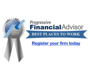 Progressive Financial Advisor Best Places to Work